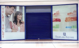 1,043 SF Shopping Centre Unit for Rent  |  Templars Square Shopping Centre, Oxford, OX4 3XX