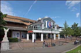 1,436 SF Shopping Centre Unit for Rent  |  Unit 4, Princess Square Centre, Bracknell, RG12 1LS