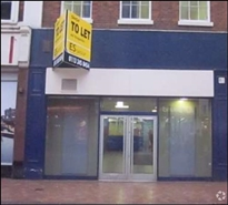 1,171 SF High Street Shop for Rent  |  6 Whitefriargate, Hull, HU1 2ER