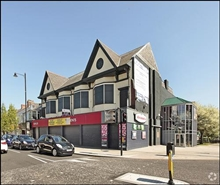 4,328 SF High Street Shop for Rent  |  58 - 68 Ocean Road, South Shields, NE33 2JD
