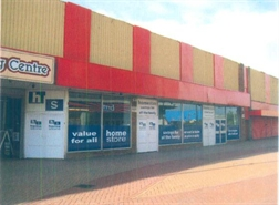 3,010 SF High Street Shop for Rent  |  4 - 6 High Street, Rhyl, LL18 1ES