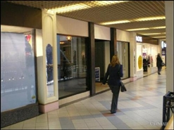 1,933 SF Shopping Centre Unit for Rent  |  The Galleries Shopping Centre, Wigan, WN1 1AS