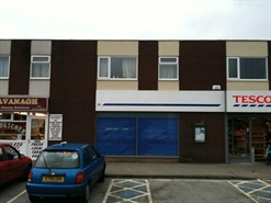 695 SF Out of Town Shop for Rent  |  28 Pendle Road, Leyland, PR25 5TU