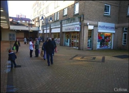 5,015 SF Shopping Centre Unit for Rent  |  Unit 51, Oak Mall Shopping Centre, Greenock, PA15 1RH