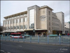 139,155 SF High Street Shop for Rent  |  Derry'S Department Store, Plymouth, PL1 1HA