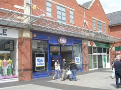 4,020 SF High Street Shop for Rent  |  11 Henblas Square, Wrexham, LL13 8AE