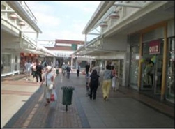 962 SF Shopping Centre Unit for Rent  |  Grange Shopping Centre, Birkenhead, CH41 2YA