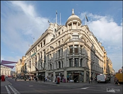 9,364 SF Shopping Centre Unit for Rent  |  London Trocadero Centre, London, W1D 7DH
