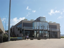 41,932 SF Shopping Centre Unit for Rent  |  The Waterfront, Bournemouth, BH2 5AA