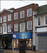 950 SF High Street Shop for Rent  |  82 High Street, Bromley, BR1 1EY