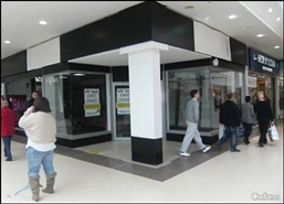 1,246 SF Shopping Centre Unit for Rent  |  Unit 29, Oak Mall Shopping Centre, Greenock, PA15 1RH