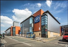1,390 SF Shopping Centre Unit for Rent  |  Unit 7, Golden Square Shopping Centre, Warrington, WA1 1TD