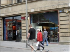 712 SF High Street Shop for Rent  |  The Royal Exchange, Manchester, M2 7EE