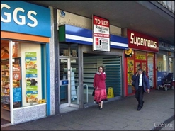 362 SF Shopping Centre Unit for Rent  |  Airedale Shopping Centre, Keighley, BD21 3PE