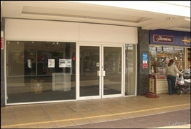 985 SF Shopping Centre Unit for Rent  |  4 Dingle Walk, Winsford Cross Shopping Centre, Winsford, CW7 1BA