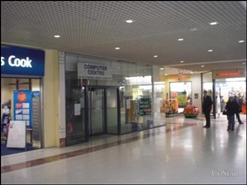 997 SF Shopping Centre Unit for Rent  |  Unit 30, Marlowes Shopping Centre, Hemel Hempstead, HP1 1DX