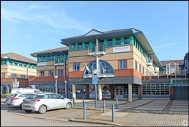 3,624 SF Out of Town Shop for Rent  |  Unit 30/31, Waterfront, Merry Hill, DY5 1XN