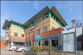 4,765 SF Out of Town Shop for Rent  |  Unit 27/29, Waterfront, Merry Hill, DY5 1XP