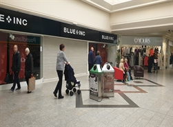 3,320 SF Shopping Centre Unit for Rent | Unit 53/54 George Street, Ankerside Shopping Centr, Tamworth, B79 7LG