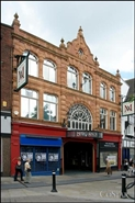 290 SF Shopping Centre Unit for Rent  |  Unit 22, Makinson Arcade, Wigan, WN1 1PL