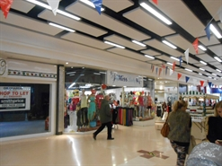 1,710 SF Shopping Centre Unit for Rent  |  Unit 7, The Orchards Shopping Centre, Dartford, DA1 1DN