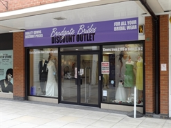 1,279 SF Shopping Centre Unit for Rent  |  24 Fletcher Mall, Beaumont Leys Shopping Centre, Beaumont Leys, LE4 1DF