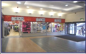 3,192 SF Shopping Centre Unit for Rent  |  3 Market Walk, The Square Shopping Centre, Sale, M33 7XZ