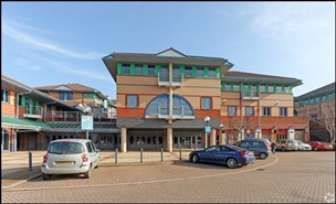 3,611 SF High Street Shop for Rent  |  Unit 8/9, Waterfront, Merry Hill, DY5 1XF