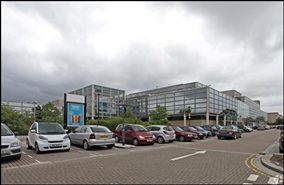 615 SF Shopping Centre Unit for Rent  |  Centre:Mk, Milton Keynes, MK9 3PD