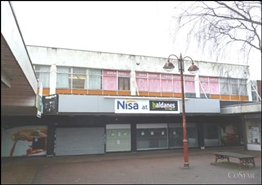 7,443 SF High Street Shop for Rent  |  30 Market Square, Oldham, OL2 5QD