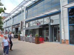 3,518 SF Retail Park Unit for Rent  |  Unit 3a, Lincoln, LN1 1YZ