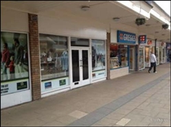 784 SF Shopping Centre Unit for Rent  |  Unit 18, Belvoir Shopping Centre, Coalville, LE67 3XB