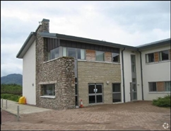 1,252 SF Out of Town Shop for Rent  |  Retail Unit, Blar Mhor Health Centre, Fort William, PH33 7AQ