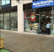 1,687 SF Shopping Centre Unit for Rent  |  Whitefriars Shopping Centre, Canterbury, CT1 2TF
