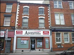 2,397 SF High Street Shop for Sale  |  23 Nottingham Road, Nottingham, NG16 3AH