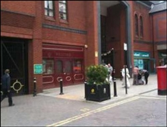 887 SF Shopping Centre Unit for Rent  |  The Galleries Shopping Centre, Wigan, WN1 1JN