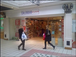 852 SF Shopping Centre Unit for Rent  |  The Mall, Camberley, GU15 3SL