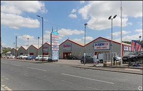 7,686 SF Out of Town Shop for Rent  |  Unit 1-2, Mexborough, S64 8AA