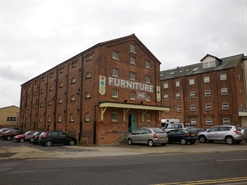 High Street Shop for Sale  |  Former Furniture Mill Premises, Sleaford, NG34 7SJ