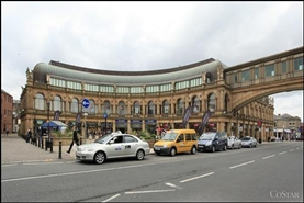 1,062 SF Shopping Centre Unit for Rent  |  Unit 15, Victoria Shopping Centre, Harrogate, HG1 1AE