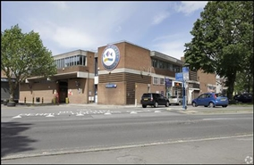 885 SF Shopping Centre Unit for Rent  |  26 Somerset Square, Nailsea, BS19 2EX