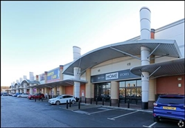 13,100 SF Retail Park Unit for Rent  |  Unit A, Lincoln, LN6 7TP