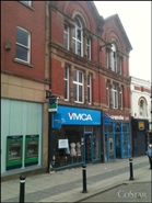 1,966 SF High Street Shop for Rent  |  8 Market Street, Wigan, WN1 1JN