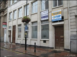 1,866 SF High Street Shop for Rent  |  Unit 2, Leicester, LE1 5AW