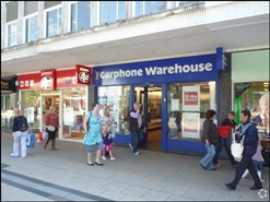 868 SF High Street Shop for Rent  |  62 - 64 Town Square, Basildon, SS14 1DT