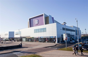 Retail Park Unit for Rent  |  Xscape Yorkshire, Yorkshire, WF10 4TA