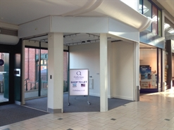 174 SF Shopping Centre Unit for Rent  |  Unit K5, Castle Quay Shopping Centre, Banbury, OX16 5UN