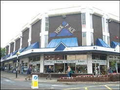 724 SF Shopping Centre Unit for Rent  |  57 Merrial Street, Newcastle Under Lyme, ST5 2AE