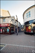 3,310 SF Shopping Centre Unit for Rent  |  Elephant Yard Shopping Centre, Kendal, LA9 4QQ