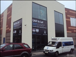 1,586 SF Shopping Centre Unit for Rent  |  High Chelmer Shopping Centre, Chelmsford, CM1 1XL